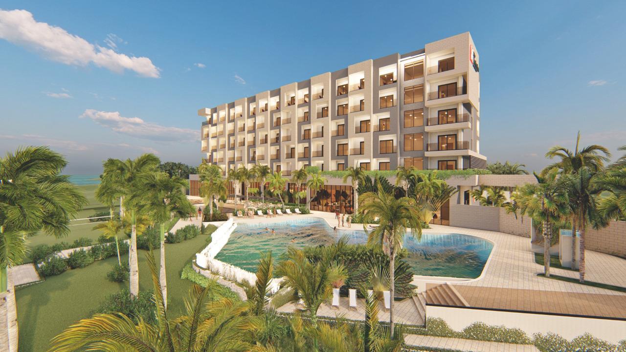 Nuevo Hilton Garden Inn La Romana